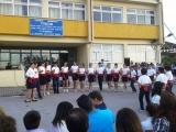 3η Χορευτική συνάντηση παραδοσιακών χορών Δημοτικών Σχολείων Θήβας