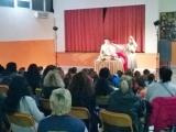 """""""Ο Ζαχαροζυμωμένος"""" μια ύπεροχη παράσταση για παιδιά και γονείς"""